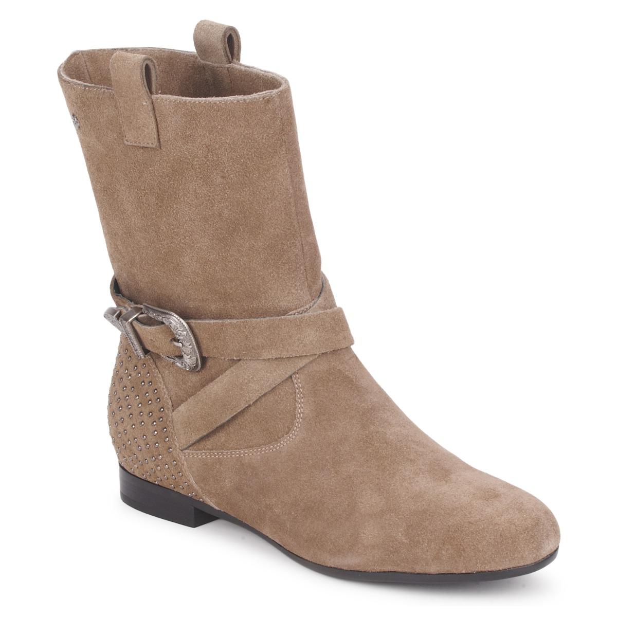 Couleur Couleur Couleur Pourpre TAMA Topotea - Envío gratis Nueva promoción - Zapatos Botas de caña baja Mujer 40dcc5