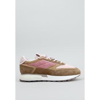 Zapatos Mujer Zapatillas bajas HOFF  Rosa