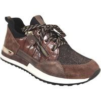 Zapatos Mujer Zapatillas bajas Remonte Dorndorf R2529 Castaño