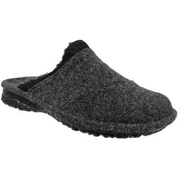 Zapatos Hombre Pantuflas Romika Westland Toulouse 56 Gris oscuro