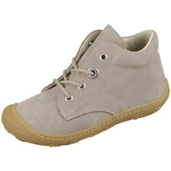 Zapatos Niños Botas de caña baja Ricosta Cory Kies Barbados Beige