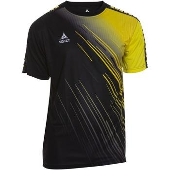 textil Niño Camisetas manga corta Select T-shirt enfant  Player Comet noir