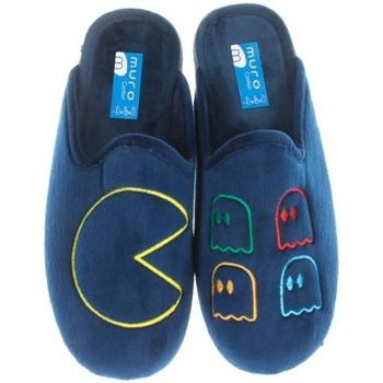 Zapatos Hombre Pantuflas Muro -9813 534