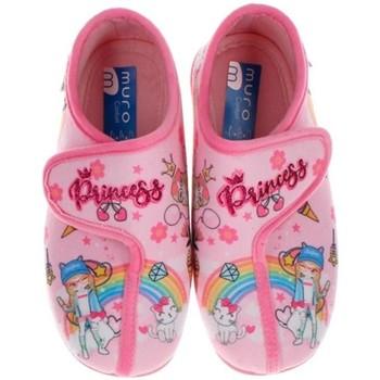 Zapatos Niños Zapatillas bajas Muro -9612 13