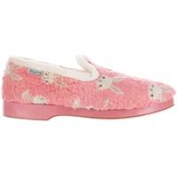 Zapatos Mujer Pantuflas Muro -4600 8
