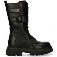 Zapatos Mujer Botas urbanas Vexed 58342 negro