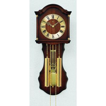 Relojes & Joyas Reloj Ams 211/1, Mechanical, Gold, Analogue, Classic Oro