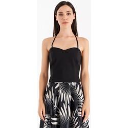 textil Mujer Tops / Blusas Rinascimento CFC0105101003 Negro