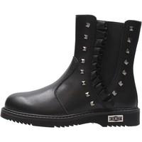 Zapatos Niño Botas de caña baja Cult - Beatles nero PARIS NERO