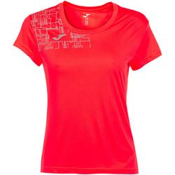 textil Mujer Camisetas manga corta Joma - T-shirt arancione 901419.040 ARANCIONE