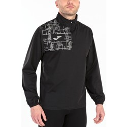 textil Hombre Camisetas manga larga Joma - T-shirt nero 102234.100 NERO