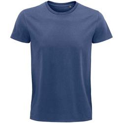 textil Camisetas manga corta Sols 03565 Multicolor