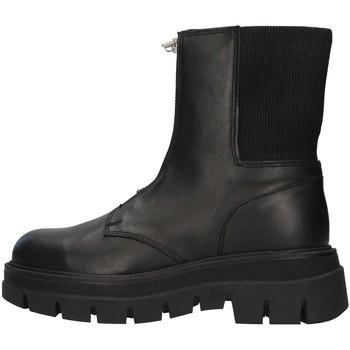 Zapatos Mujer Botines Inuovo 753134 NEGRO