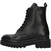Zapatos Mujer Botas urbanas Inuovo 673003 NEGRO