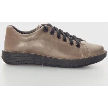 Zapatos Mujer Derbie Chacal 5620 Marron