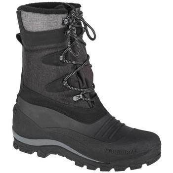 Zapatos Hombre Botas de caña baja Cmp Nietos Noir