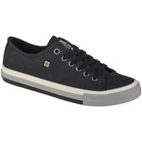 Zapatos Mujer Zapatillas bajas Big Star Shoes Noir