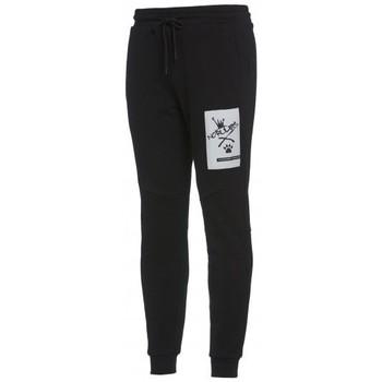textil Hombre Pantalones de chándal Kelme PANTALONES NO RULES Negro