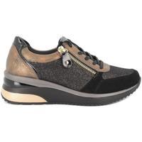 Zapatos Mujer Deportivas Moda Remonte Dorndorf D2400-90 marrón