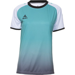 textil Mujer Camisetas manga corta Select T-shirt femme  Player Femina