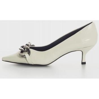 Zapatos Mujer Zapatos de tacón Bibi Lou 533Z12UK Blanco