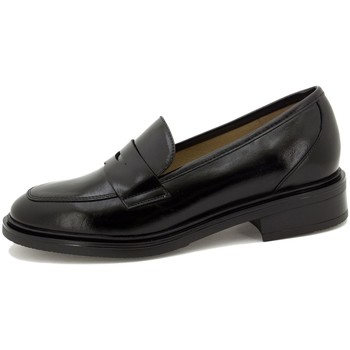 Zapatos Mujer Mocasín Piesanto 215527 Negro