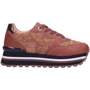 Zapatos Mujer Zapatillas bajas Alviero Martini 1004 Multicolore