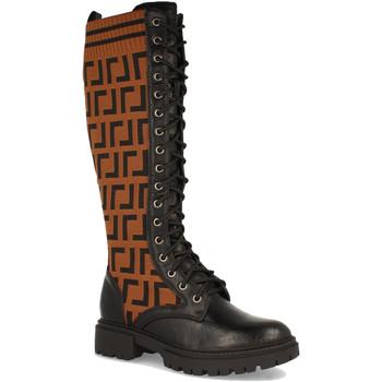 Zapatos Mujer Botas urbanas Ainy 1939A Camel