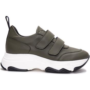 Zapatos Mujer Zapatillas bajas Nae Vegan Shoes Coline_Green Verde