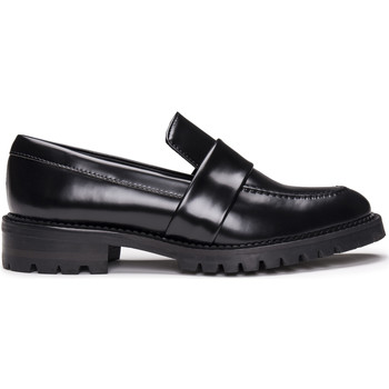 Zapatos Mujer Mocasín Nae Vegan Shoes Elena_Black Negro