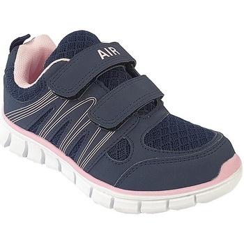 Zapatos Niños Zapatillas bajas Dek  Rojo