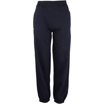 textil Niños Pantalones Awdis JH72J Azul marino