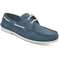 Zapatos Mujer Zapatos náuticos Seajure Náuticos Binz Azul