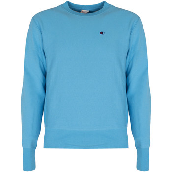 textil Hombre Sudaderas Champion  Azul
