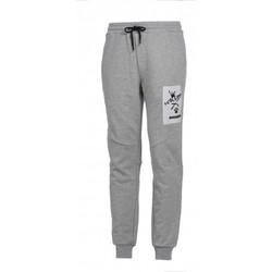 textil Hombre Pantalones de chándal Kelme PANTALONES NO RULES GRIS/CARBON