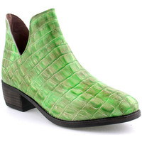 Zapatos Mujer Botines Wilano L Ankle boots Lady Verde
