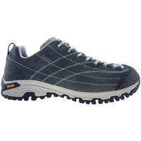 Zapatos Hombre Senderismo Bestard Zapatillas  Rando II Gore-Tex Gris
