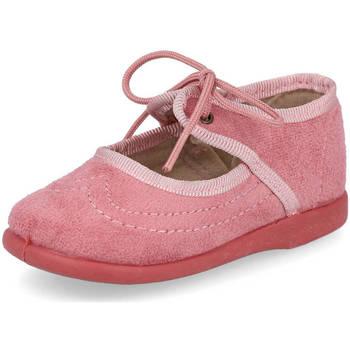 Zapatos Niña Bailarinas-manoletinas Andrea Ruiz 115 MAQUILLAJE
