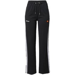 textil Mujer Pantalones de chándal Ellesse SGK12166 Black Negro