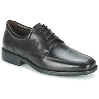 Zapatos Hombre Derbie Fluchos RAPHAEL Negro
