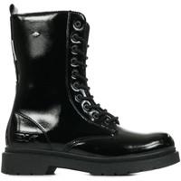 Zapatos Mujer Botas British Knights Blake High Negro