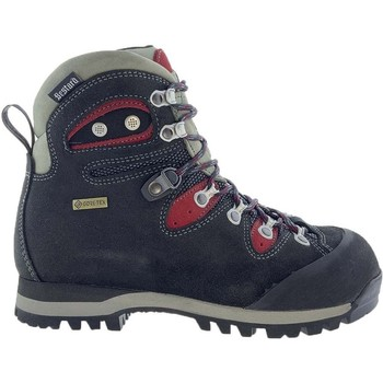 Zapatos Hombre Senderismo Bestard Botas  Trilogy Lady Gore-Tex Negro