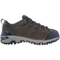 Zapatos Hombre Senderismo Bestard Zapatillas  Sendero Gore-Tex Marrón