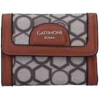 Bolsos Mujer Cartera Gattinoni BENTK7884WP CUERO