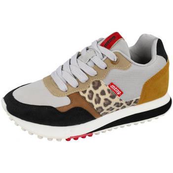 Zapatos Mujer Zapatillas bajas MTNG 60033 C51903 MARRON