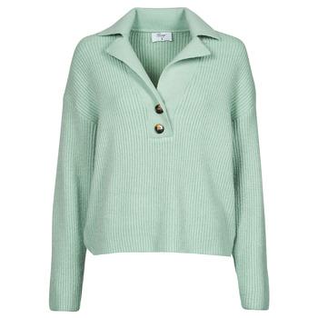 textil Mujer Jerséis Betty London PATRICIA Verde