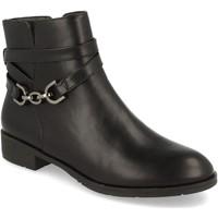 Zapatos Mujer Botines Prisska TY108 Negro