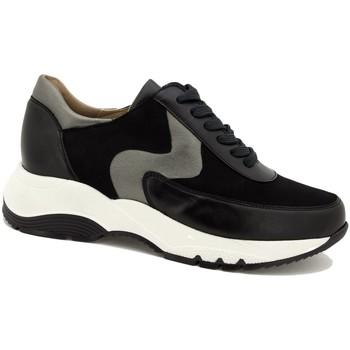 Zapatos Mujer Zapatillas bajas Piesanto 215721 Negro