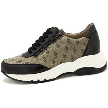 Zapatos Mujer Zapatillas bajas Piesanto 215724 Negro