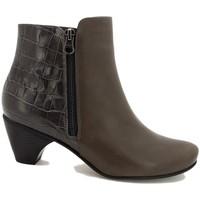 Zapatos Mujer Botines Piesanto 195415 Gris